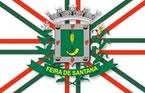 Bandeira de Feira de Santana